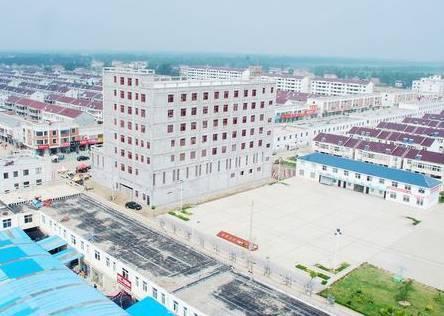 堆沟港镇发动非公经济人士多措助力残疾人就业增收