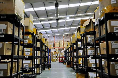东海电商物流产业园获批省级示范物流园区