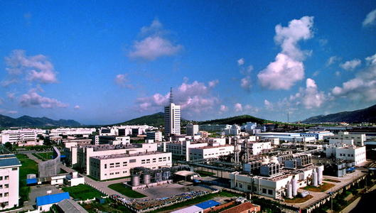 连云港市开发区位列全国经开区营商环境第29位