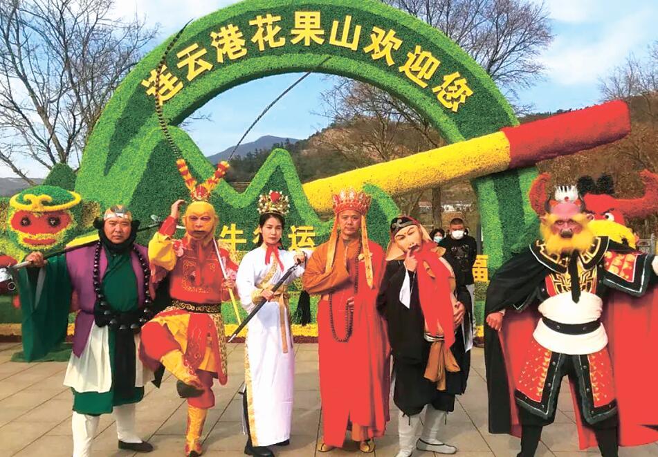春节黄金周港城年味十足——文旅深度融合带来的旅游新变化之一