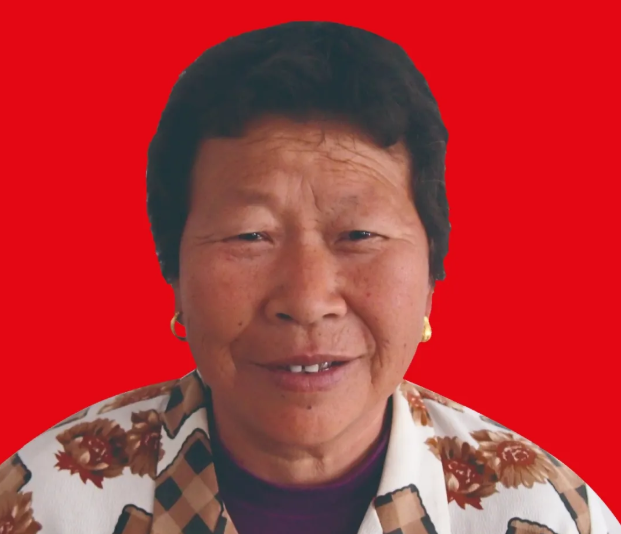 文明家庭·优良家风 | 吴贻霞30年悉心照料公公传佳话