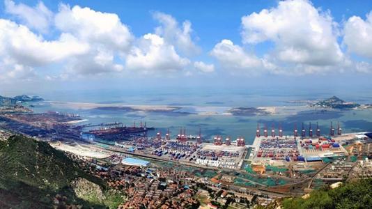 工业运行良好 投资增长有速 消费持续走高 前两个月 港城经济稳步增长