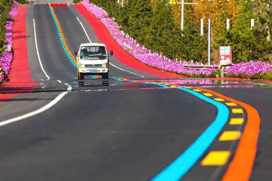 東海公路  功能齊全風景如畫
