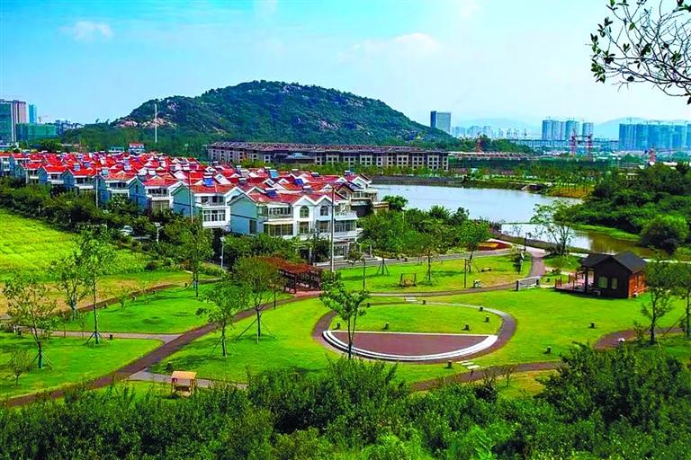 連云港變得更干凈更美麗更宜居