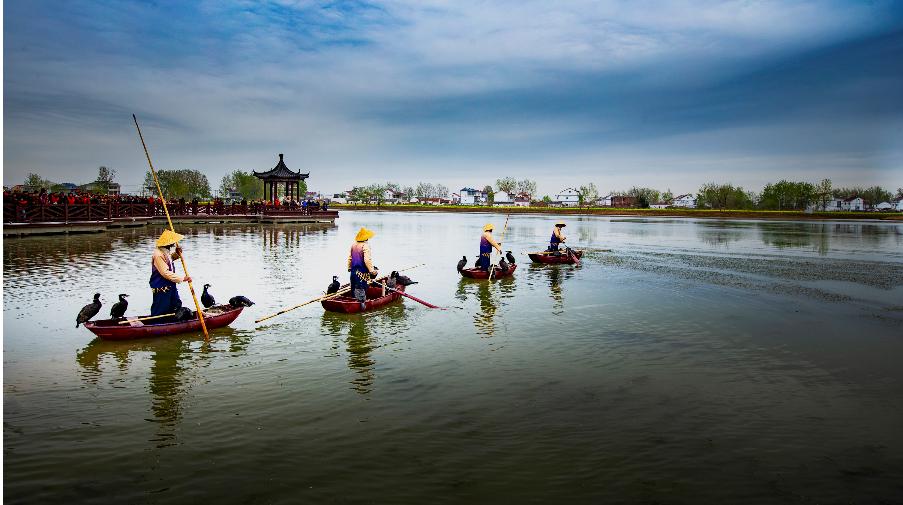 连云港新增两家省级乡村旅游重点村