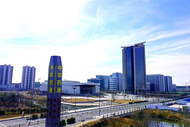 建設創新型試點城市  打造發展原動力