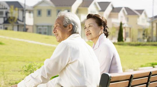 """聚力健全""""三項機制"""" 提升老年群體幸福指數"""