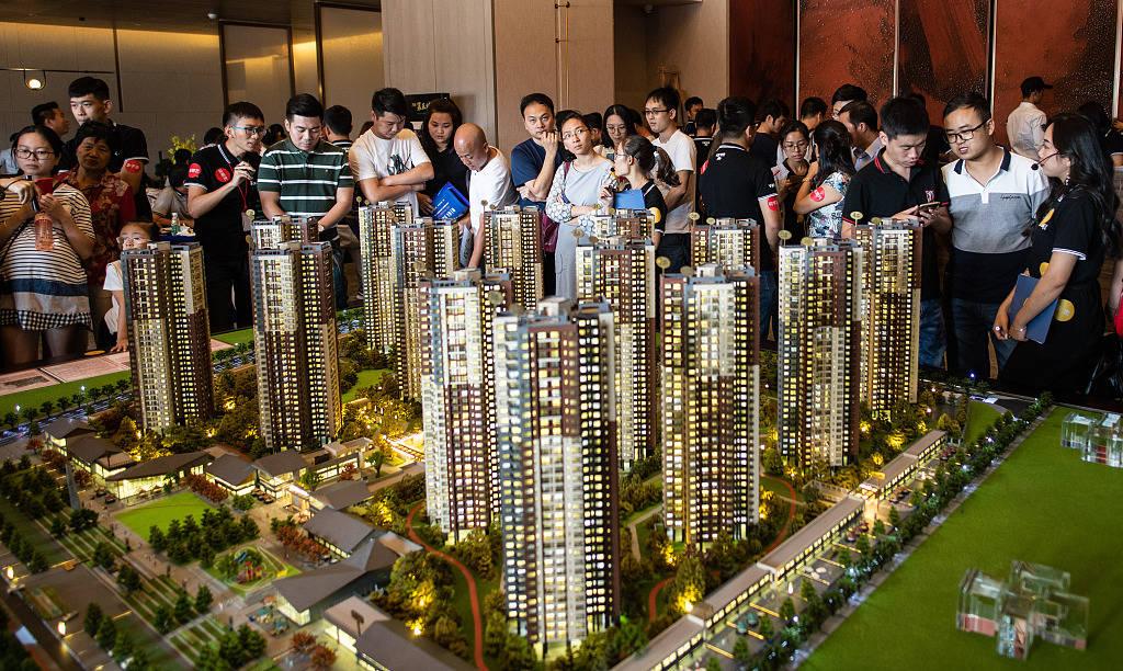 連云港公布165家已備案房地產經紀機構