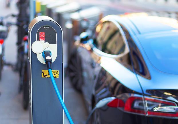 連云港加快推廣新能源汽車助力碳中和