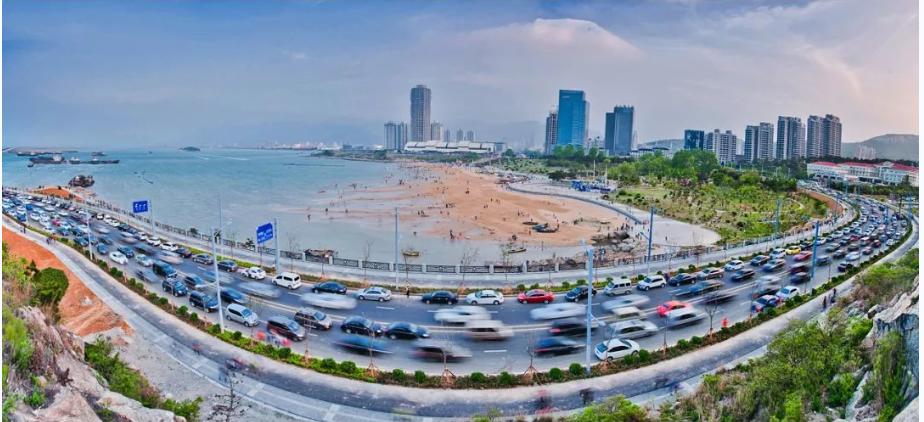 連云港旅游旺季到來 景區旅游企業做好準備迎客來
