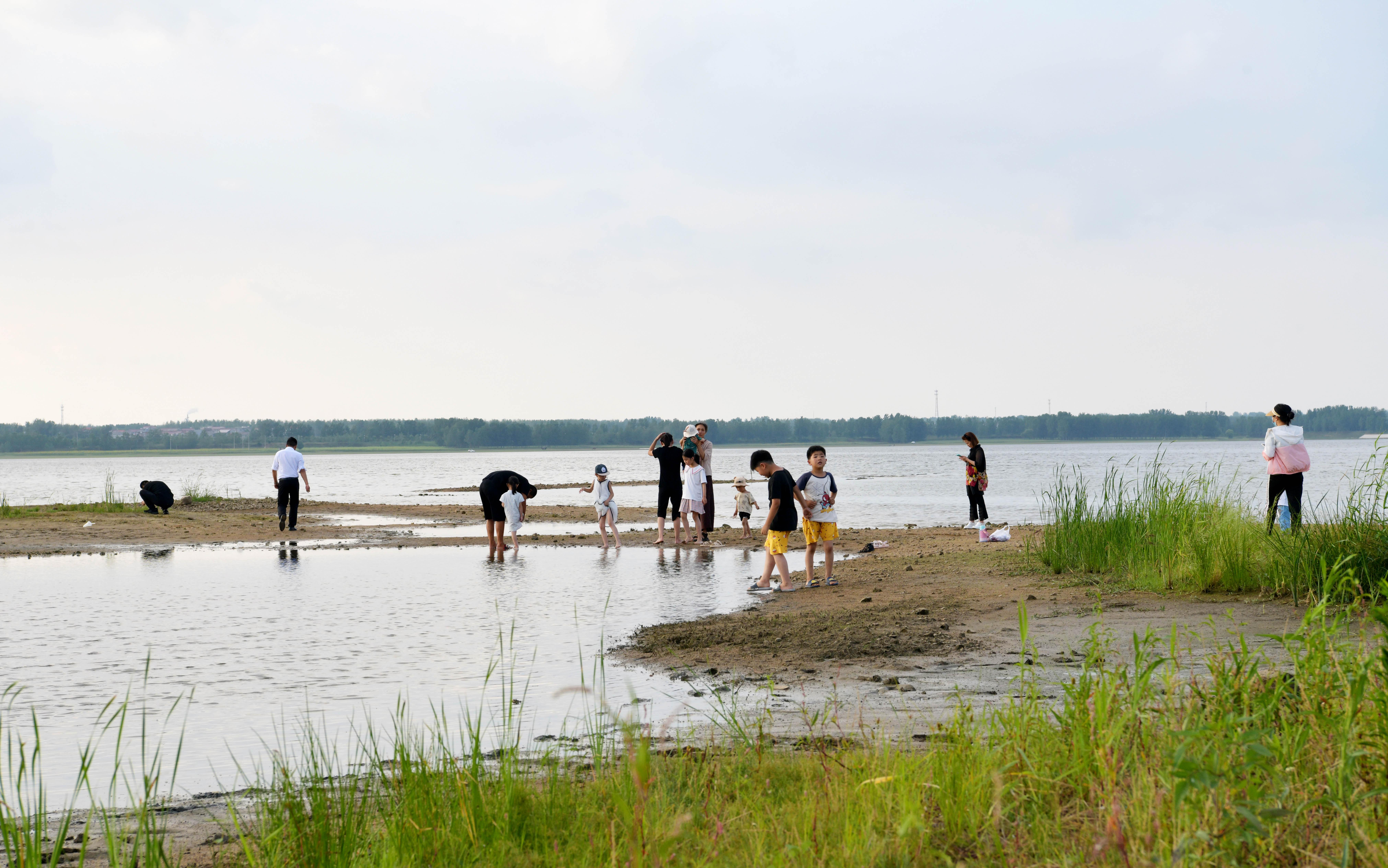 生態旅游助力鄉村振興