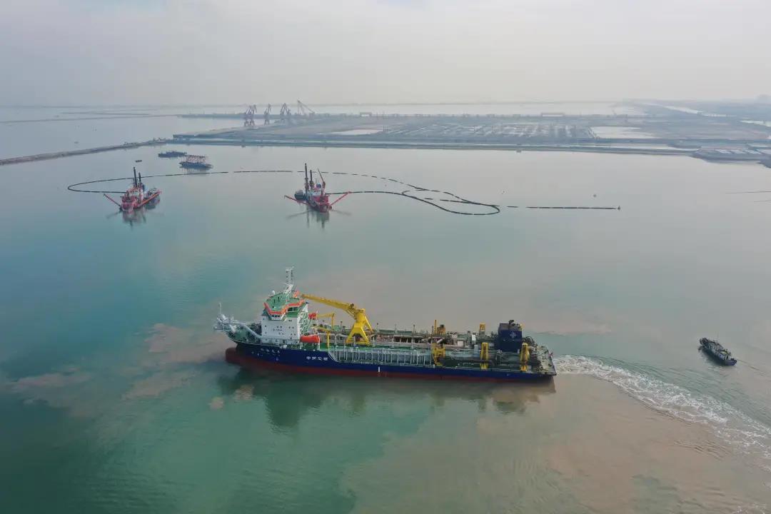 連云港全市交通建設計劃總投資110億元 重點推進49個項目