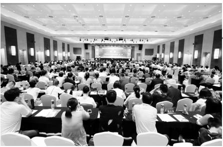 常州举行第六届全国职业院校信息化教学改革与创新发展论坛