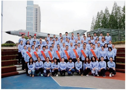 金城集团召开纪念五四运动100周年暨2019年青年工作会议